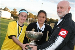 Bill Turner Trophy 2007 Finals